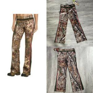 Under Armour Cold Gear Infrared Camo Hunting Pants